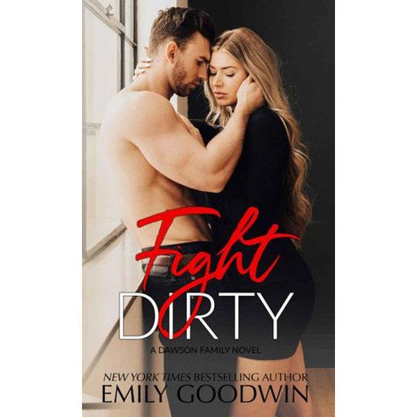 Fight Dirty - Emily Goodwin | Karta-nauczyciela.org