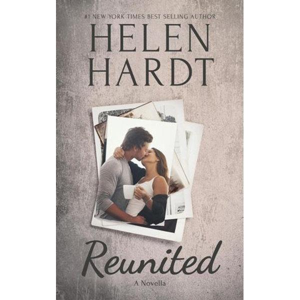 Reunited - Helen Hardt   Karta-nauczyciela.org