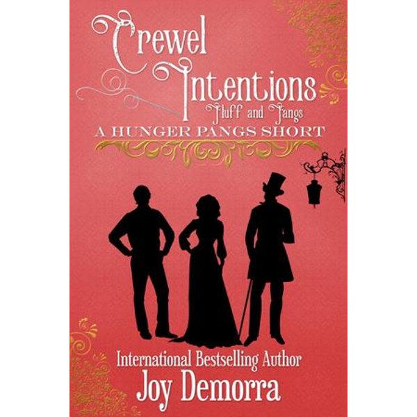 Crewel Intentions - Joy Demorra | Karta-nauczyciela.org
