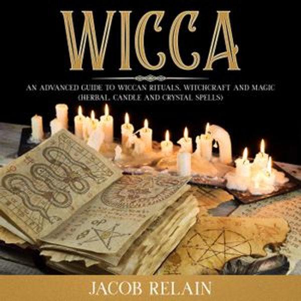 Wicca - Jacob Relain | Karta-nauczyciela.org