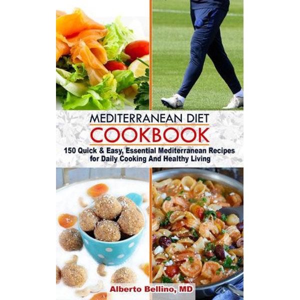Mediterranean Diet Cookbook -  | Karta-nauczyciela.org