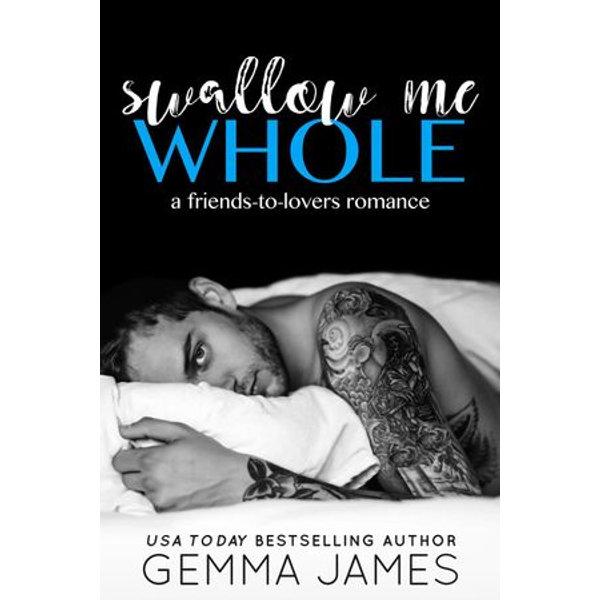 Swallow Me Whole - Gemma James | Karta-nauczyciela.org