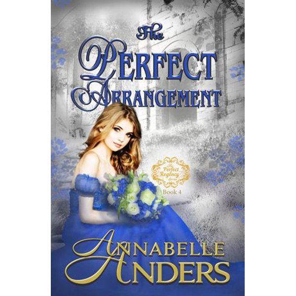 The Perfect Arrangement - Annabelle Anders   Karta-nauczyciela.org