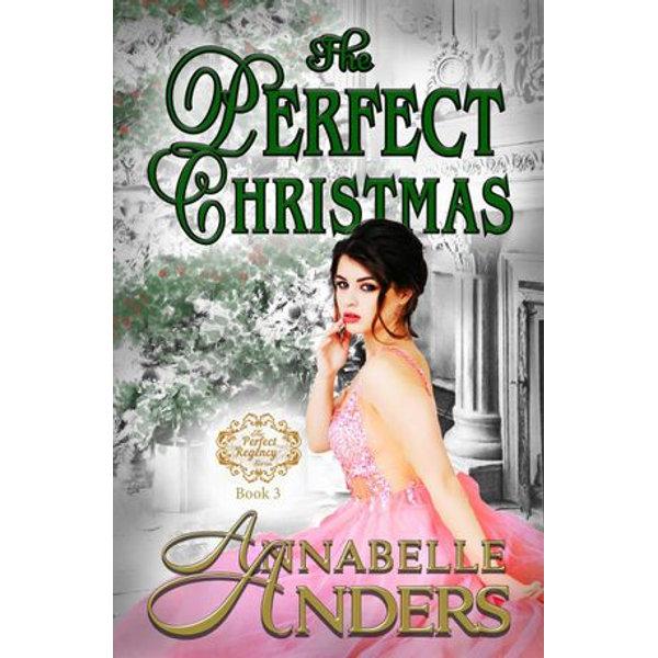 The Perfect Christmas - Annabelle Anders | Karta-nauczyciela.org