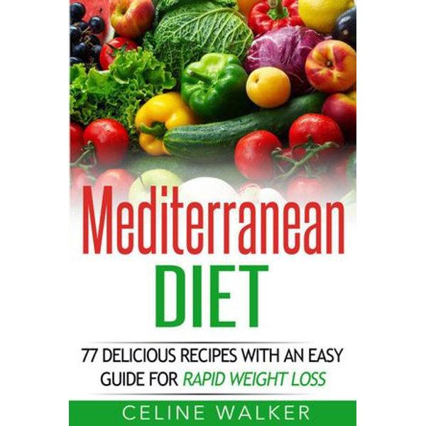 Mediterranean Diet - Celine Walker | 2020-eala-conference.org