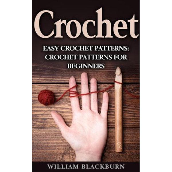 Crochet - William Blackburn   Karta-nauczyciela.org