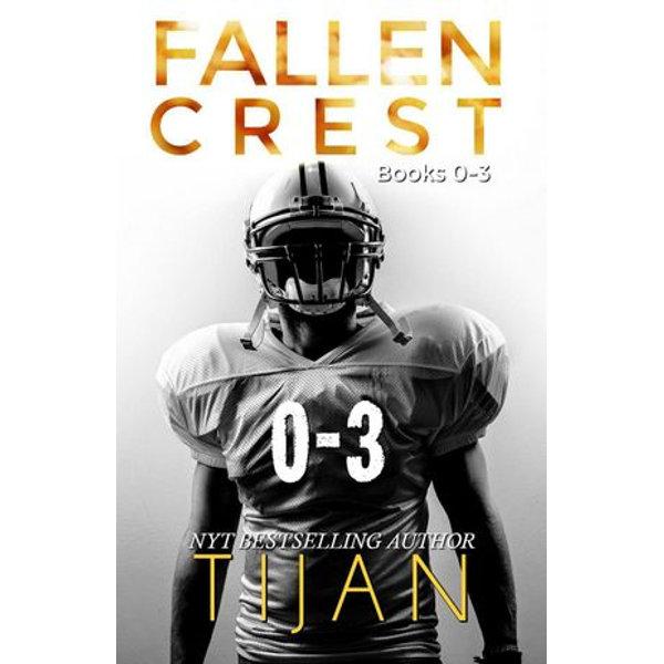 Fallen Crest Boxset - Tijan   Karta-nauczyciela.org