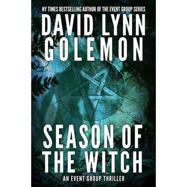 Season of the Witch - David L. Golemon | 2020-eala-conference.org