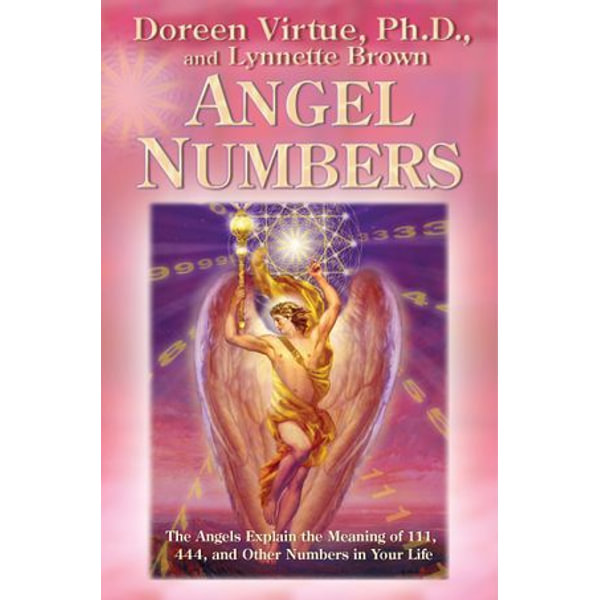 Angel Numbers - Doreen Virtue | 2020-eala-conference.org