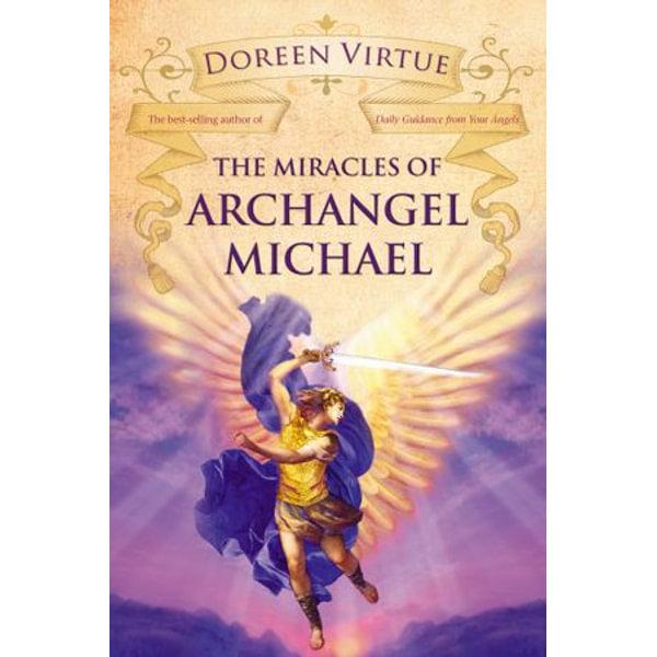 The Miracles of Archangel Michael - Doreen Virtue   Karta-nauczyciela.org