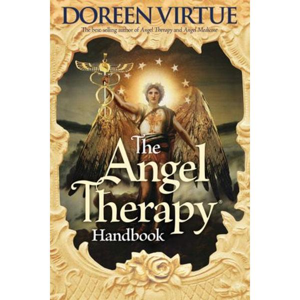 The Angel Therapy Handbook - Doreen Virtue   Karta-nauczyciela.org