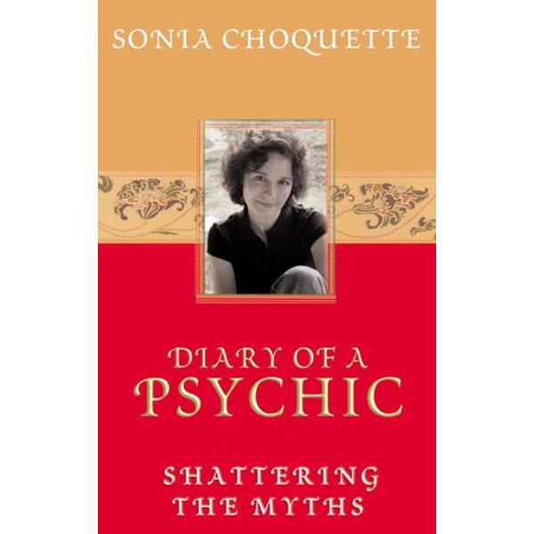 Diary of a Psychic - Sonia Choquette | Karta-nauczyciela.org