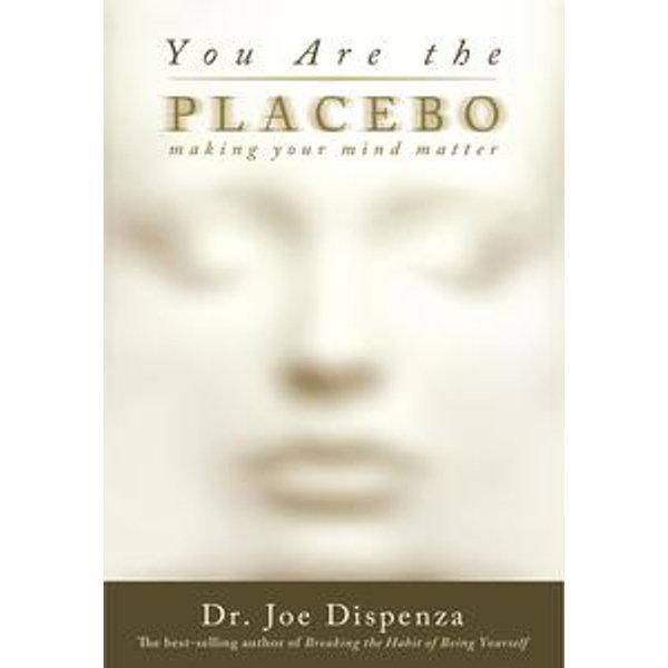 You Are the Placebo - Dr. Joe Dispenza | Karta-nauczyciela.org
