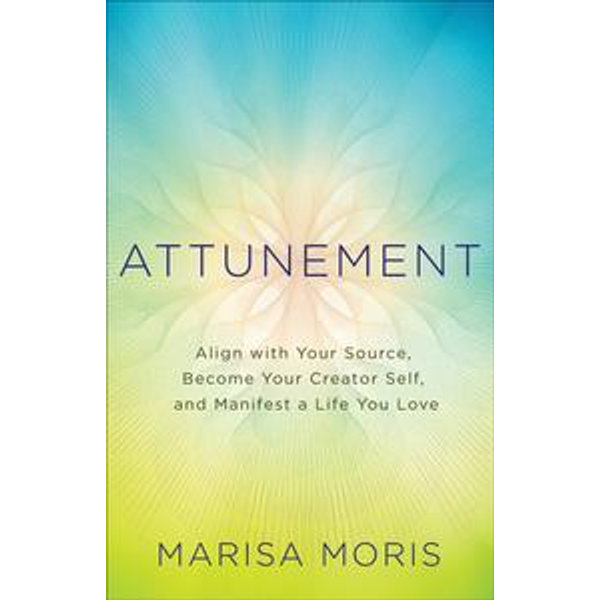 Attunement - Marisa Moris   Karta-nauczyciela.org