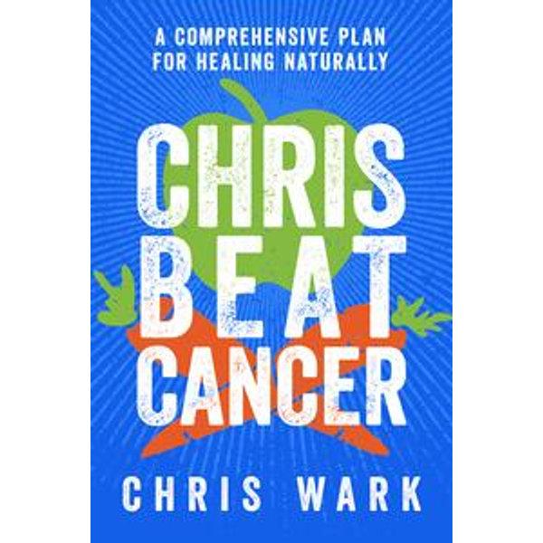 Chris Beat Cancer - Chris Wark   Karta-nauczyciela.org