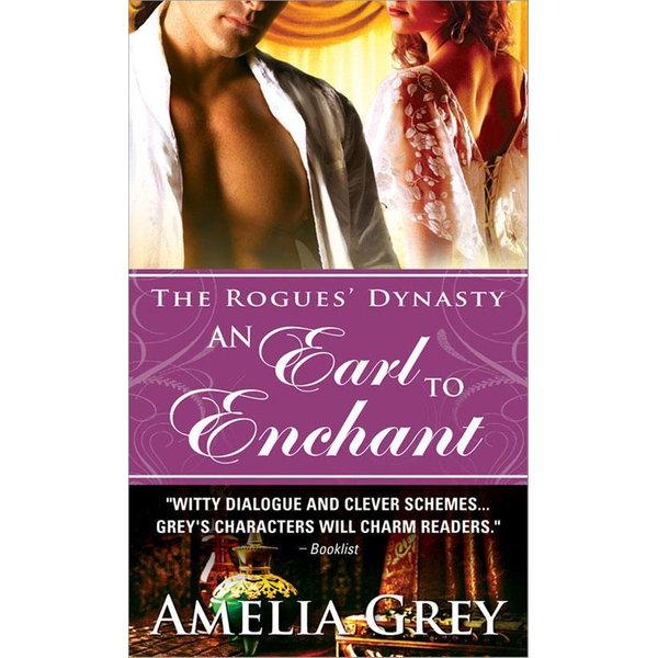 An Earl to Enchant - Amelia Grey | 2020-eala-conference.org