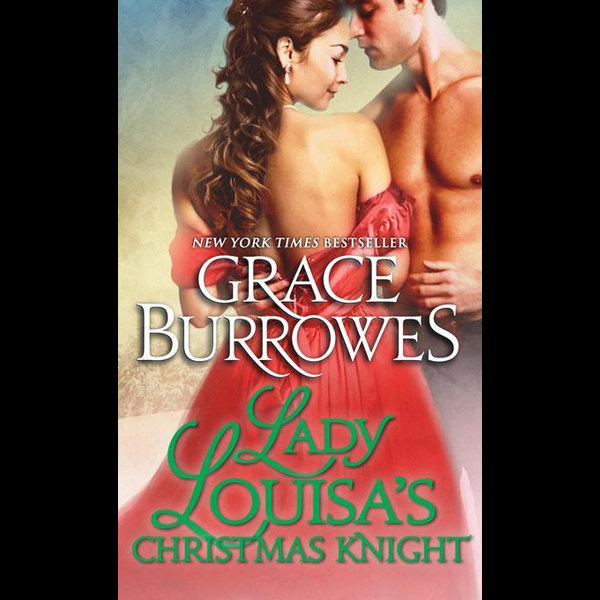 Lady Louisa's Christmas Knight - Grace Burrowes   2020-eala-conference.org