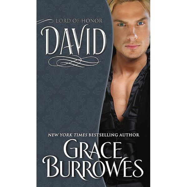 David - Grace Burrowes | 2020-eala-conference.org