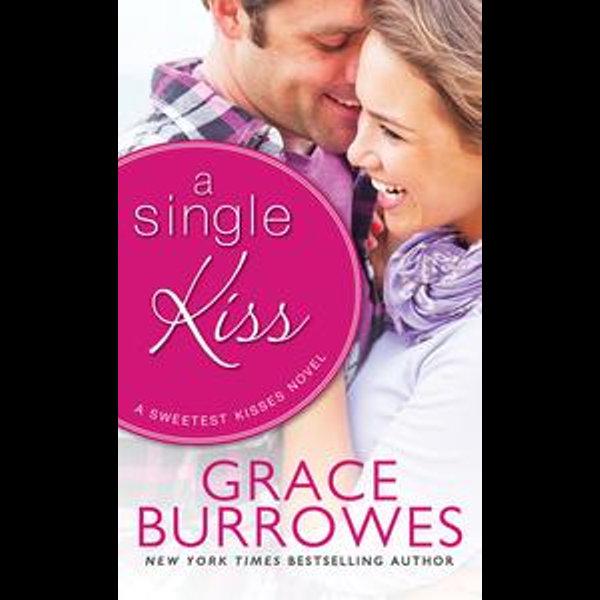 A Single Kiss - Grace Burrowes | Karta-nauczyciela.org