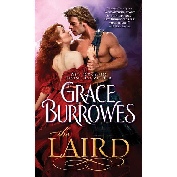 The Laird - Grace Burrowes | Karta-nauczyciela.org