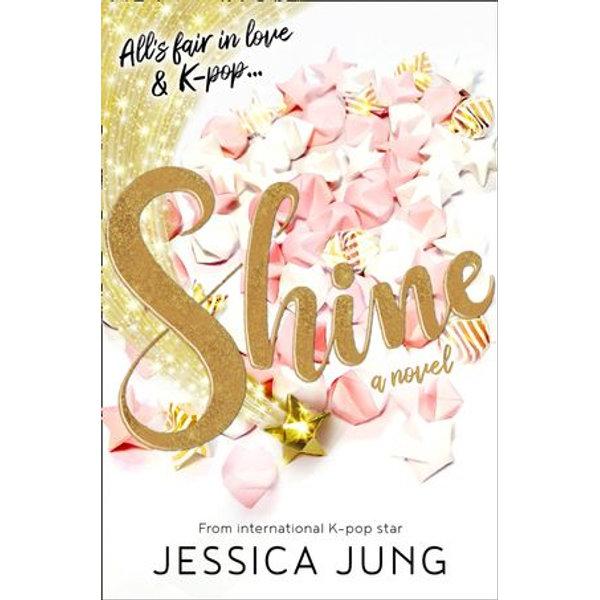 Shine - Jessica Jung   Karta-nauczyciela.org