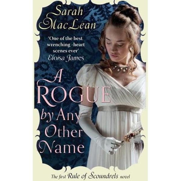 A Rogue by Any Other Name - Sarah MacLean   Karta-nauczyciela.org