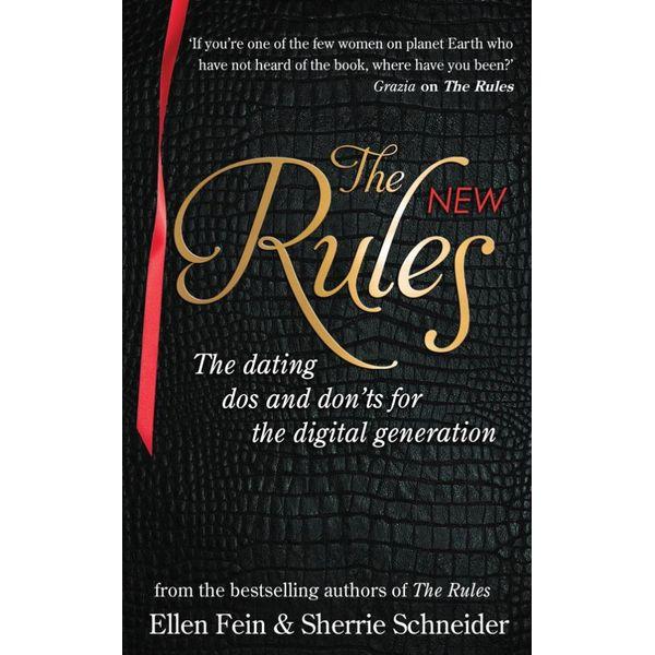 The New Rules - Ellen Fein, Sherrie Schneider | Karta-nauczyciela.org