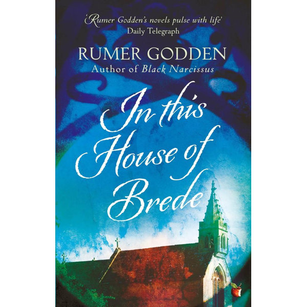 In this House of Brede - Rumer Godden   2020-eala-conference.org