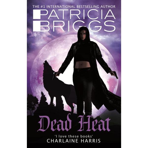 Dead Heat - Patricia Briggs | Karta-nauczyciela.org