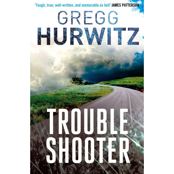 Troubleshooter - Gregg Hurwitz | 2020-eala-conference.org