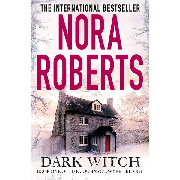 Dark Witch - Nora Roberts | 2020-eala-conference.org