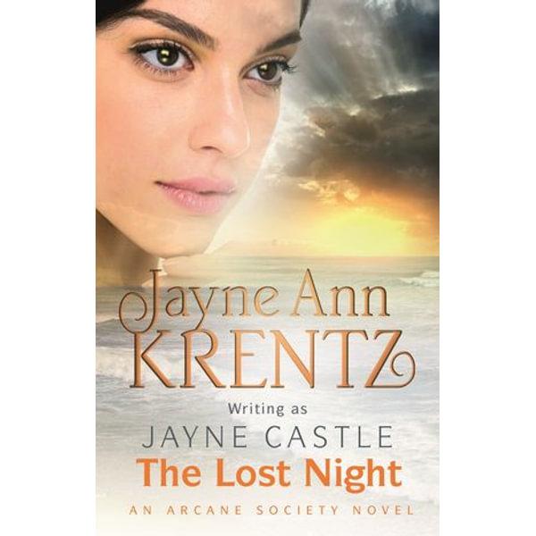The Lost Night - Jayne Castle   Karta-nauczyciela.org