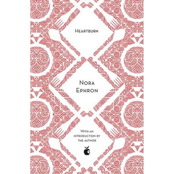 Heartburn - Nora Ephron | Karta-nauczyciela.org