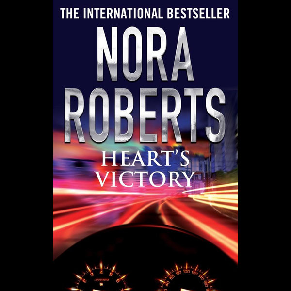 The Heart's Victory - Nora Roberts | 2020-eala-conference.org