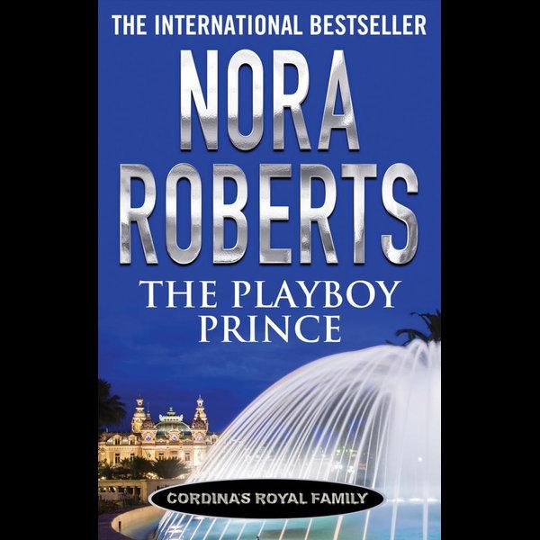 The Playboy Prince - Nora Roberts   Karta-nauczyciela.org
