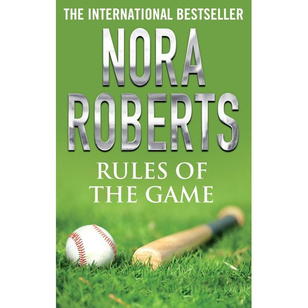 Rules of the Game - Nora Roberts | 2020-eala-conference.org