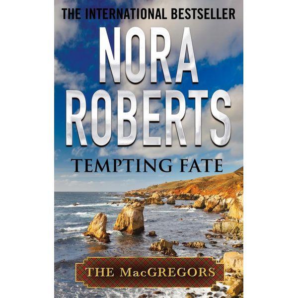 Tempting Fate - Nora Roberts   Karta-nauczyciela.org