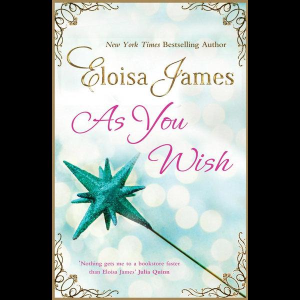 As You Wish - Eloisa James   2020-eala-conference.org