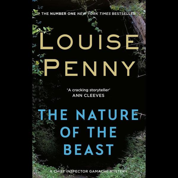 The Nature of the Beast - Louise Penny | Karta-nauczyciela.org