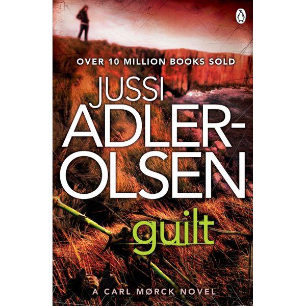 Guilt - Jussi Adler-Olsen | Karta-nauczyciela.org