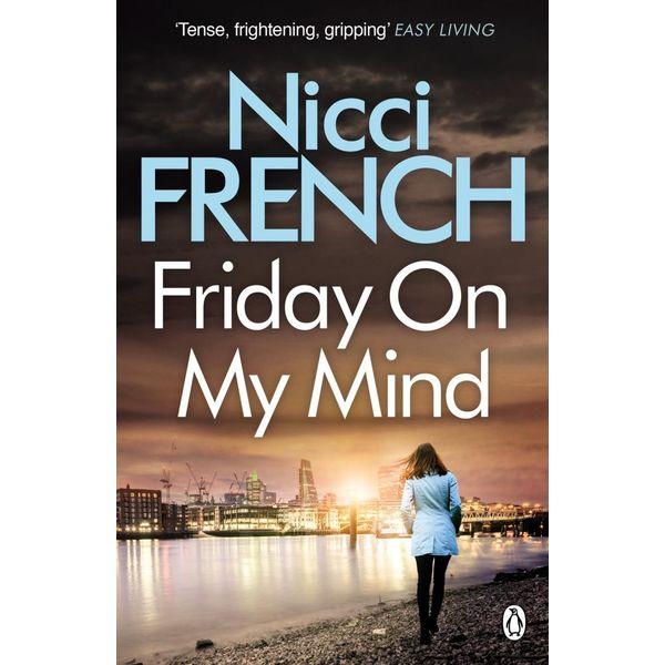 Friday on My Mind - Nicci French   Karta-nauczyciela.org