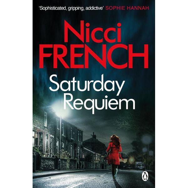 Saturday Requiem - Nicci French | Karta-nauczyciela.org
