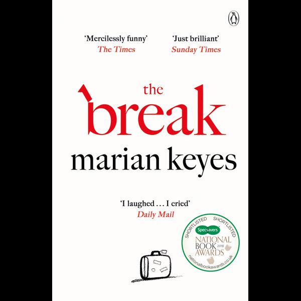 The Break - Marian Keyes | Karta-nauczyciela.org