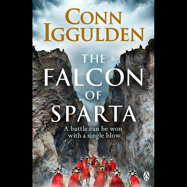The Falcon of Sparta - Conn Iggulden | 2020-eala-conference.org
