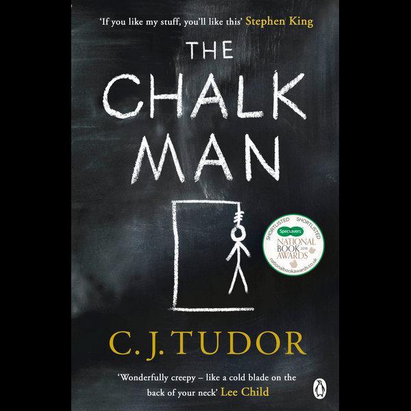 The Chalk Man - C. J. Tudor | Karta-nauczyciela.org