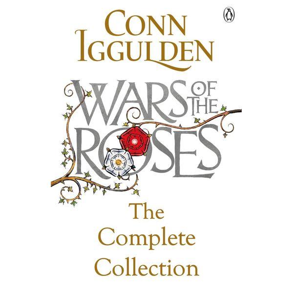 Wars of the Roses - Conn Iggulden | Karta-nauczyciela.org