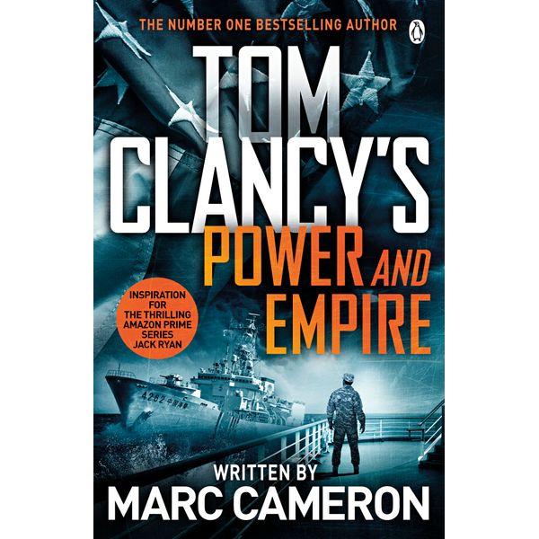 Tom Clancy's Power and Empire - Marc Cameron | Karta-nauczyciela.org