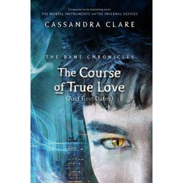 The Bane Chronicles 10 - Cassandra Clare | Karta-nauczyciela.org