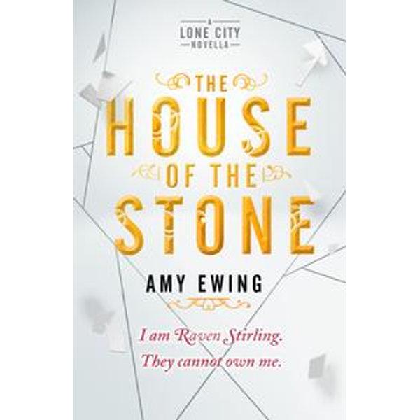 A Lone City Novella - Amy Ewing | Karta-nauczyciela.org