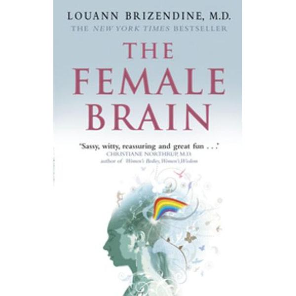 The Female Brain - Louann Brizendine MD | Karta-nauczyciela.org